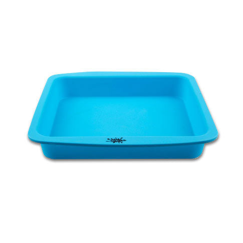 NoGoo Large Nonstick  Silicon Dish