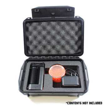 VapeCase (Quarantine Series) that fits Crafty by Storz & Bickel