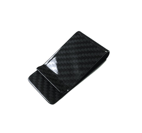 Original Carbon Clip (No Logo)