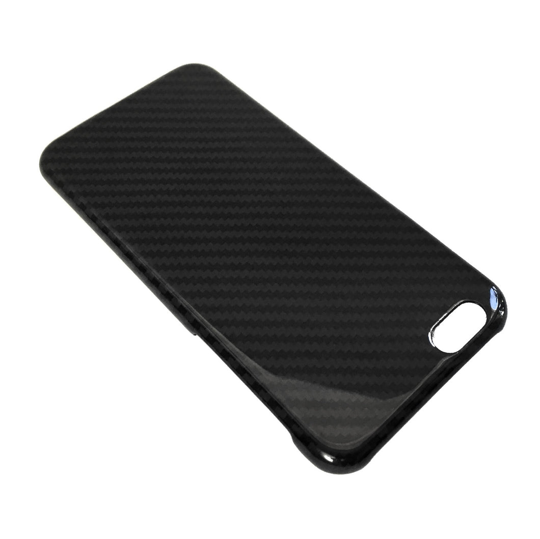 Nero 'Ultraleggera' Carbon Fiber iPhone Case For iPhone 6 / iPhone 6S / iPhone 6 Plus / iPhone 6S Plus