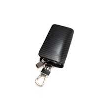 Carbon Fiber Key Holder