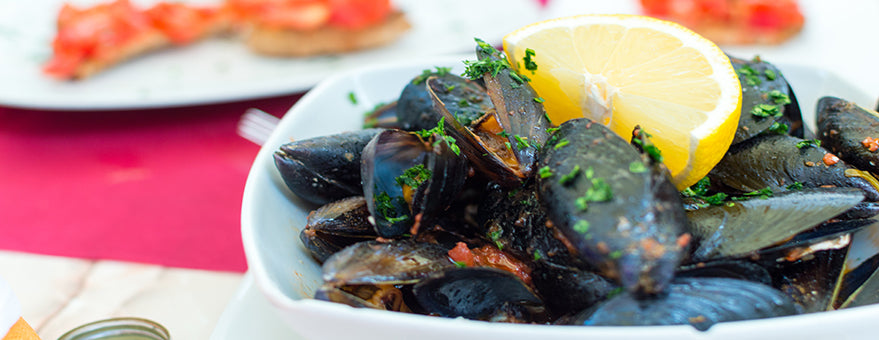 NZ Green-Lipped Mussel Extract May Help ADHD