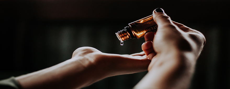 Essential Oils for Reducing Anxiety and Stress Levels