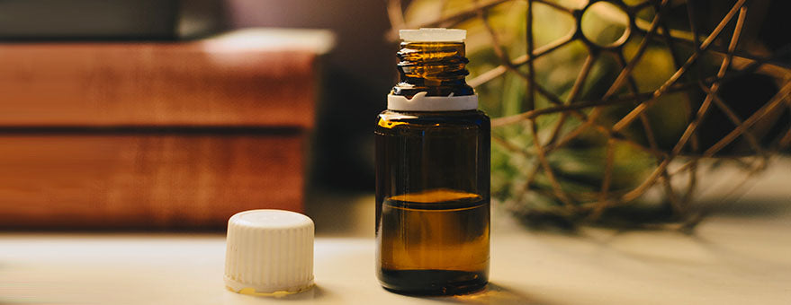 Patchouli Essential Oil for Anxiety and Reducing Inflammation