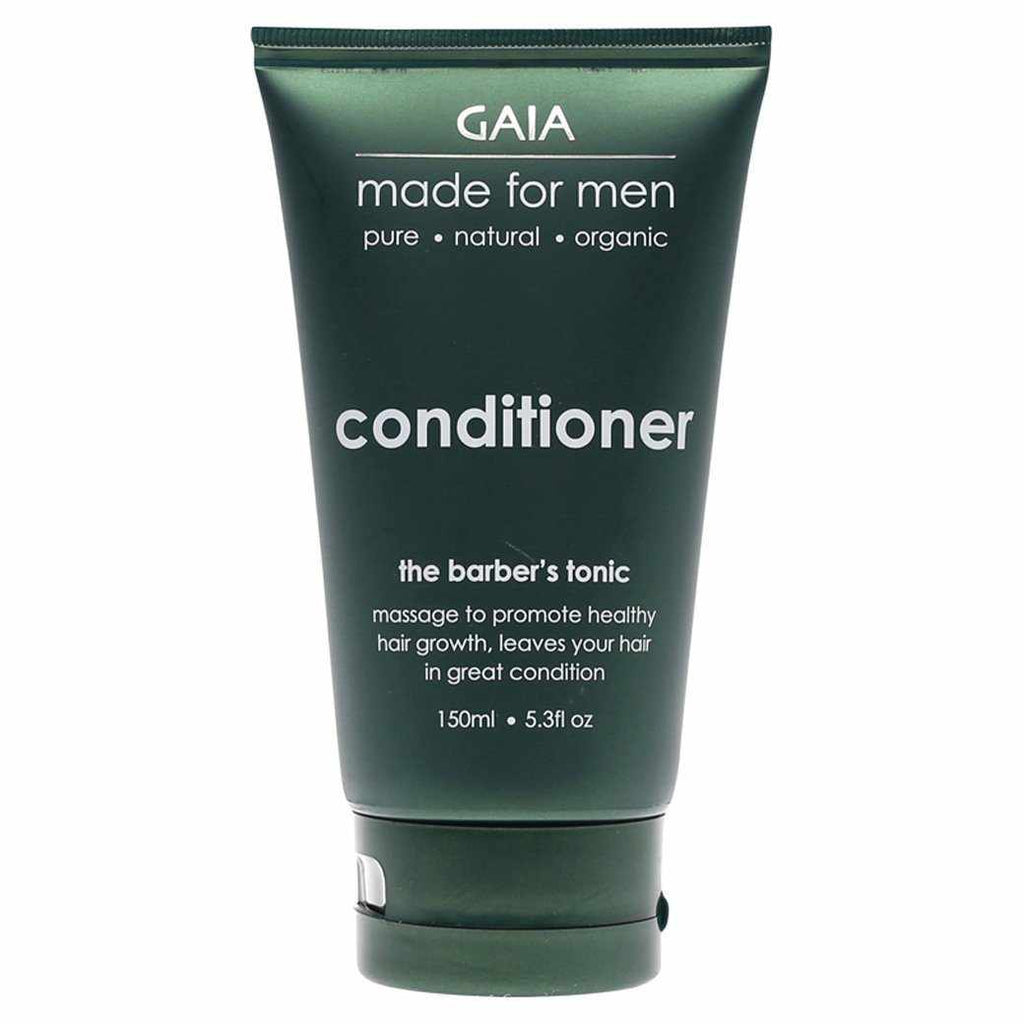 Gaia Made For Men Conditioner 150g