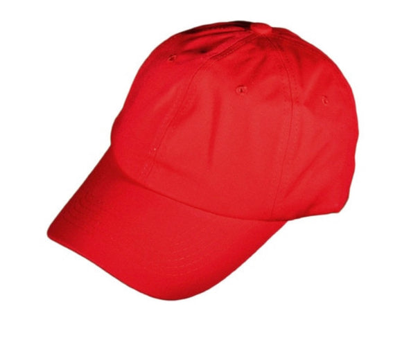 Ball Cap - Colors
