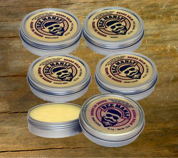 Honey House Beard Balm