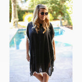 Royal Standard Kaylee Coverup