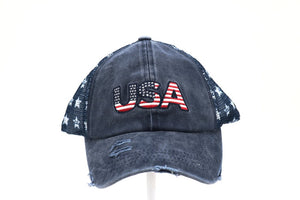 CC Brand USA Hat