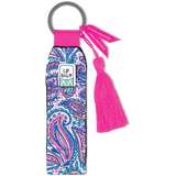 SC Chapstick Holder Key Chain