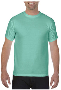 Comfort Color T-shirt Island Reef No Pocket