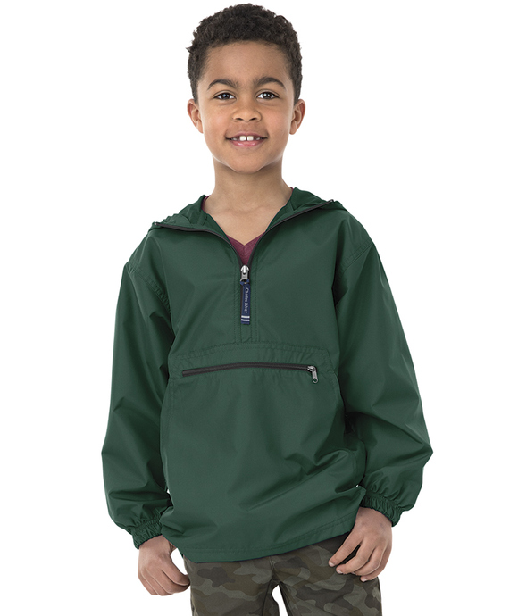 Charles River Youth Pack N Go-Forest