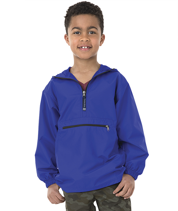 Charles River Youth Pack N Go-Royal