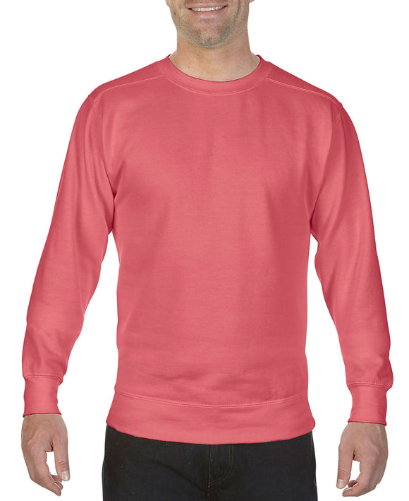 Comfort Color Sweatshirt Watermelon
