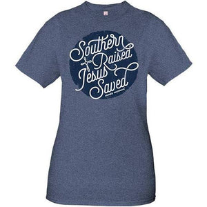 Simply Southern Southern Raised T-shirt
