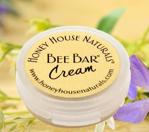 Honey House Cream Trial Size