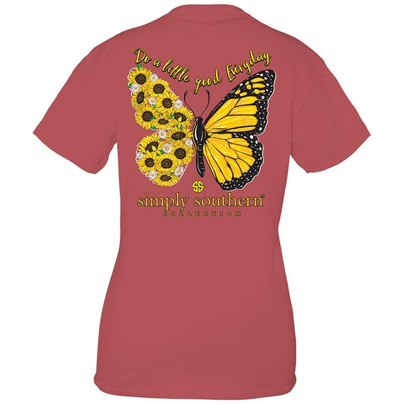 Simply Southern Good Everyday T-shirt
