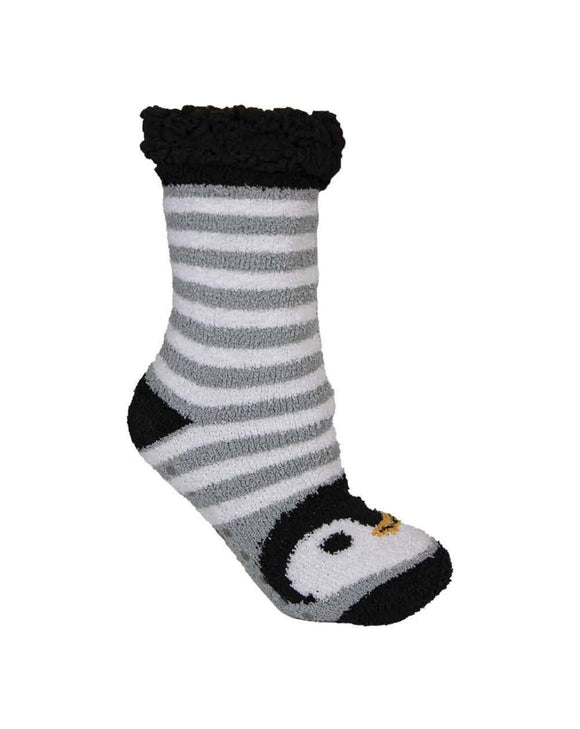 Black Friday Simply Southern Sherpa Socks