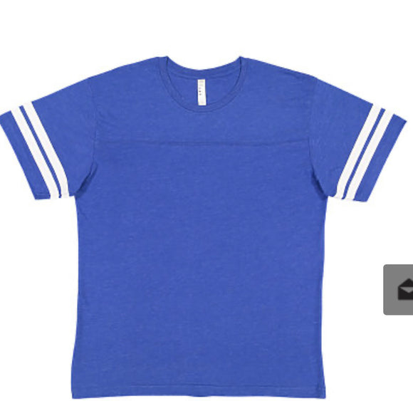 Football Tee Royal XL