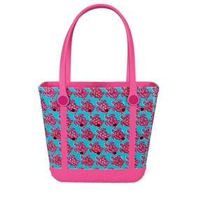 Simply Southern Waterproof Small Patterned Simply Tote