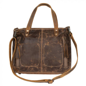 Ultimate Choice Leather Bag