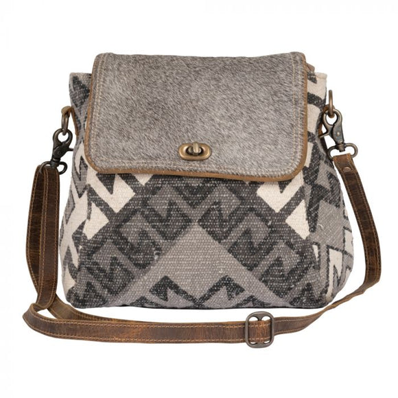 Myra Bag Stormy Love Shoulder Bag