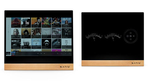 Bundle  The perfect system: Nativ Vita, Wave and Pulse - SOtM-USA