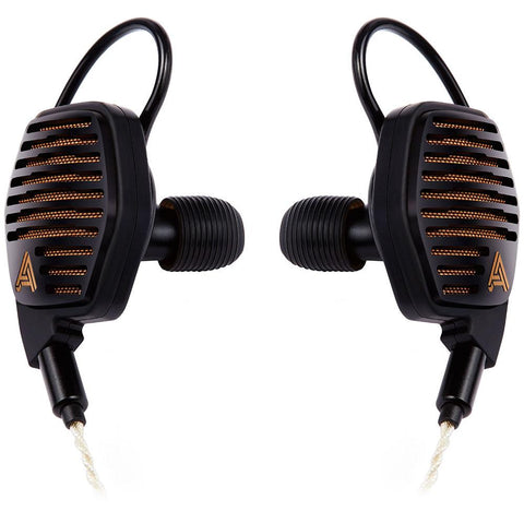 AUDEZE- LCDi4 In-Ear Headphones - SOtM-USA