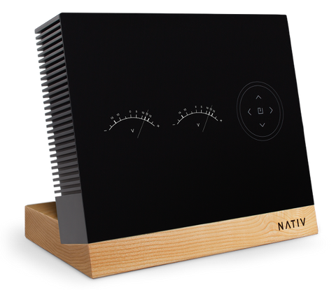 Nativ Pulse Linear Power Supply