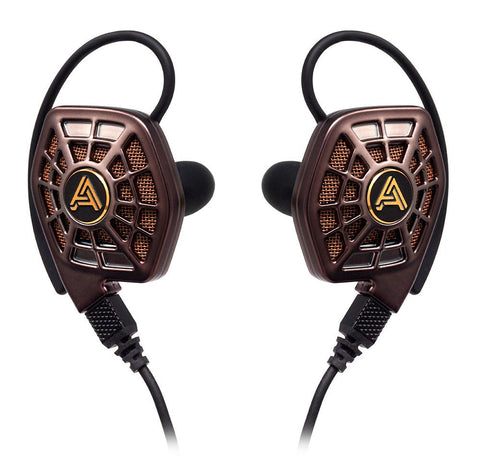 AUDEZE- iSINE20 In-Ear Headphones - SOtM-USA
