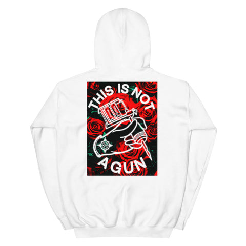This Is Not A Gun - Unisex Hoodie