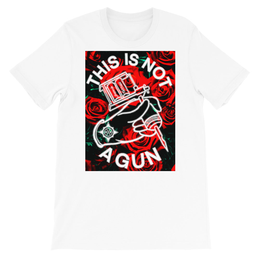 This Is Not A Gun - Unisex T-Shirt
