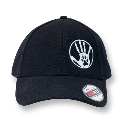 "Wolfpac ""Hand and Paw"" Hat"