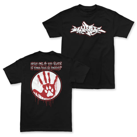 "Wolfpac ""Which One"" Shirt"