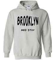 BROOKLYN BED STUY