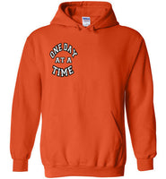 One Day At A Time Hooded Sweatshirt