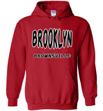 BROOKLYN BROWNSVILLE