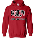 BROOKLYN EAST NEW YORK