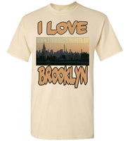 I LOVE BROOKLYN