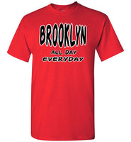 BROOKLYN ALL DAY EVERYDAY