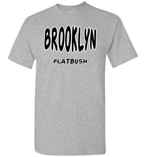BROOKLYN FLATBUSH