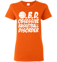 Obsessive Basketball Disorder