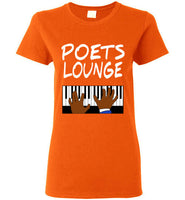 The Poets Lounge