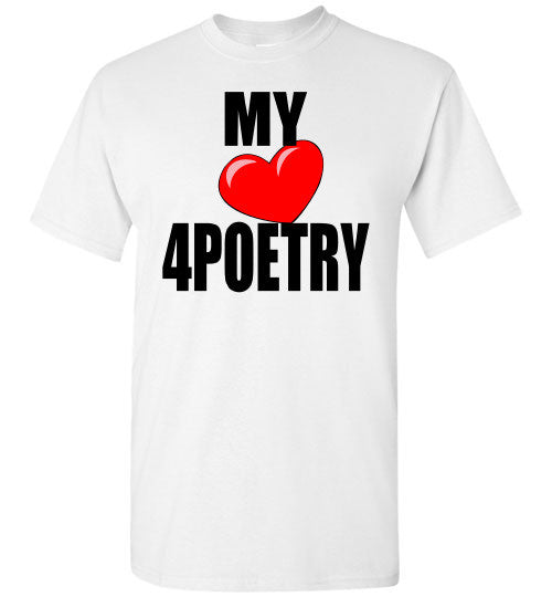 MY LOVE 4POETRY