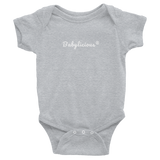Babylicious Bodysuit, Printful, Baby Terry, Baby Terry