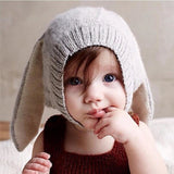 Rabbit | Bunny Baby Hat, Accessories, Baby Terry, Baby Terry