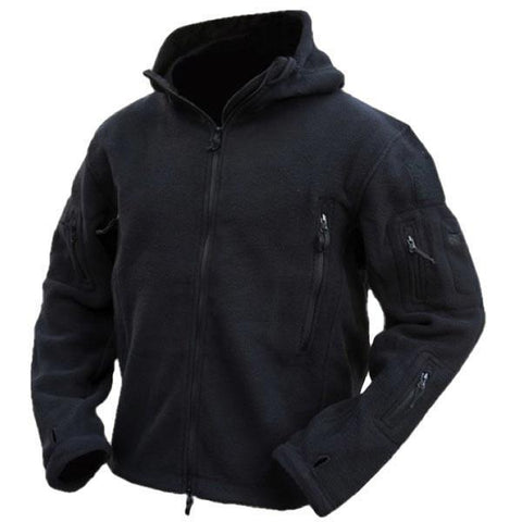 Tactical Polartec Sport Fleece Jacket - The Offroader