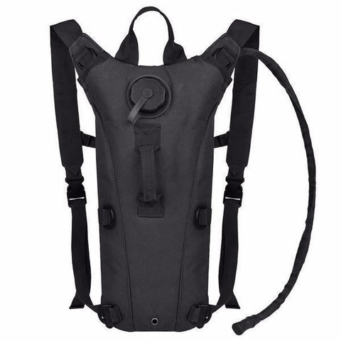 3L Tactical Water Hydration Pack - The Offroader