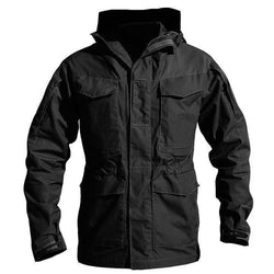 Men's Military Style M-65 Field Jacket