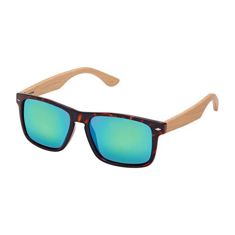 Blue Planet Eyewear Teller Polarized Sunglasses - The Offroader